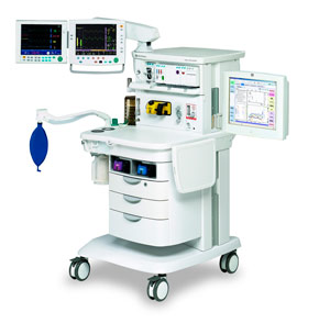 Aisys Carestation